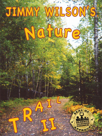 09 - Nature Trail II DVD